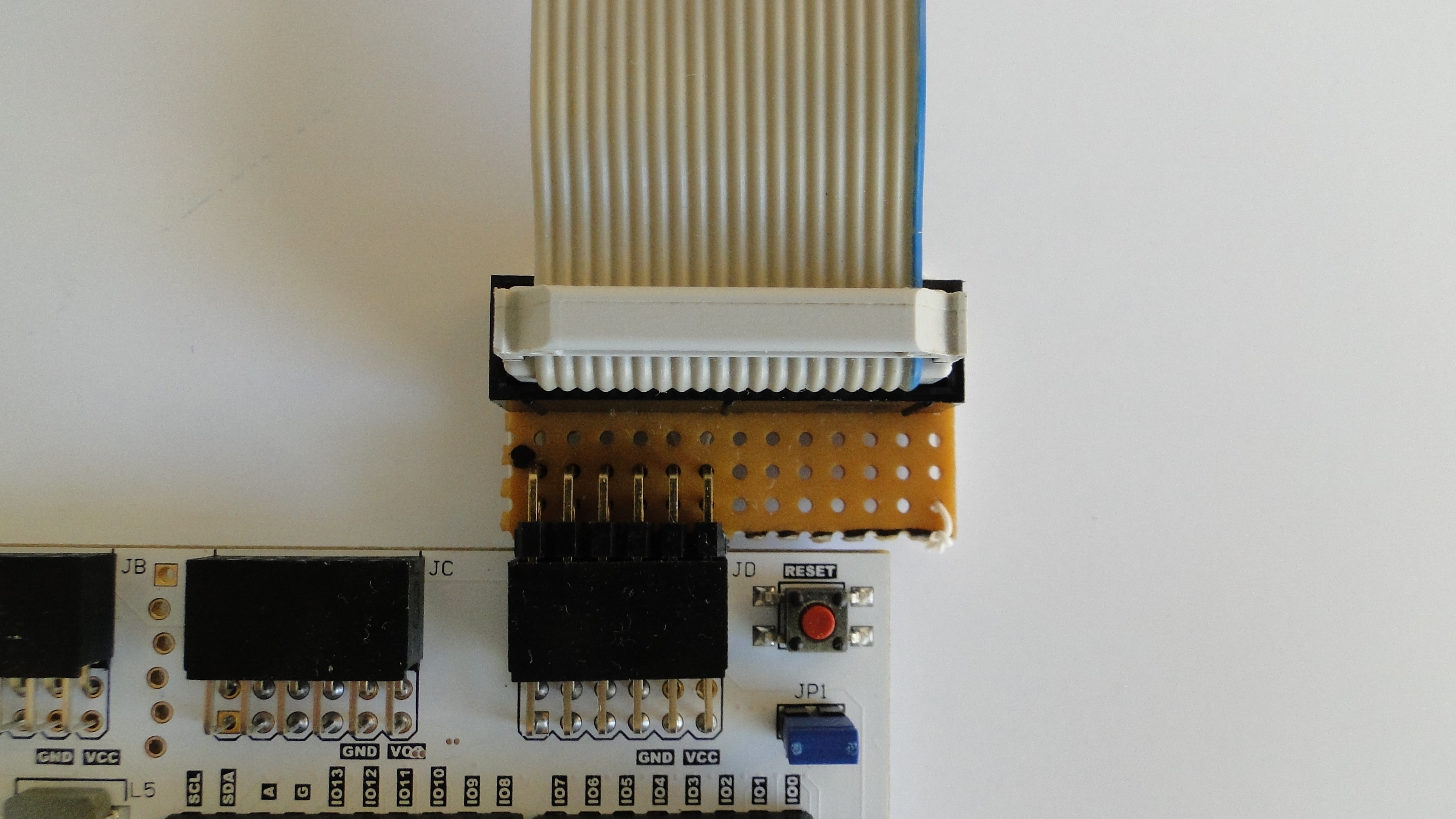 Arty Jtag Adapter Degree Electronics Forum Circuits Projects And Microcontrollers