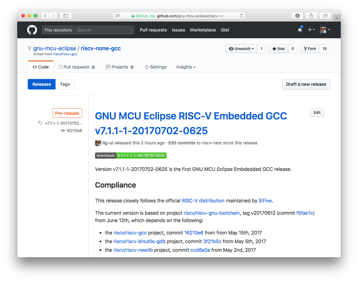 How to install the RISC-V toolchain?